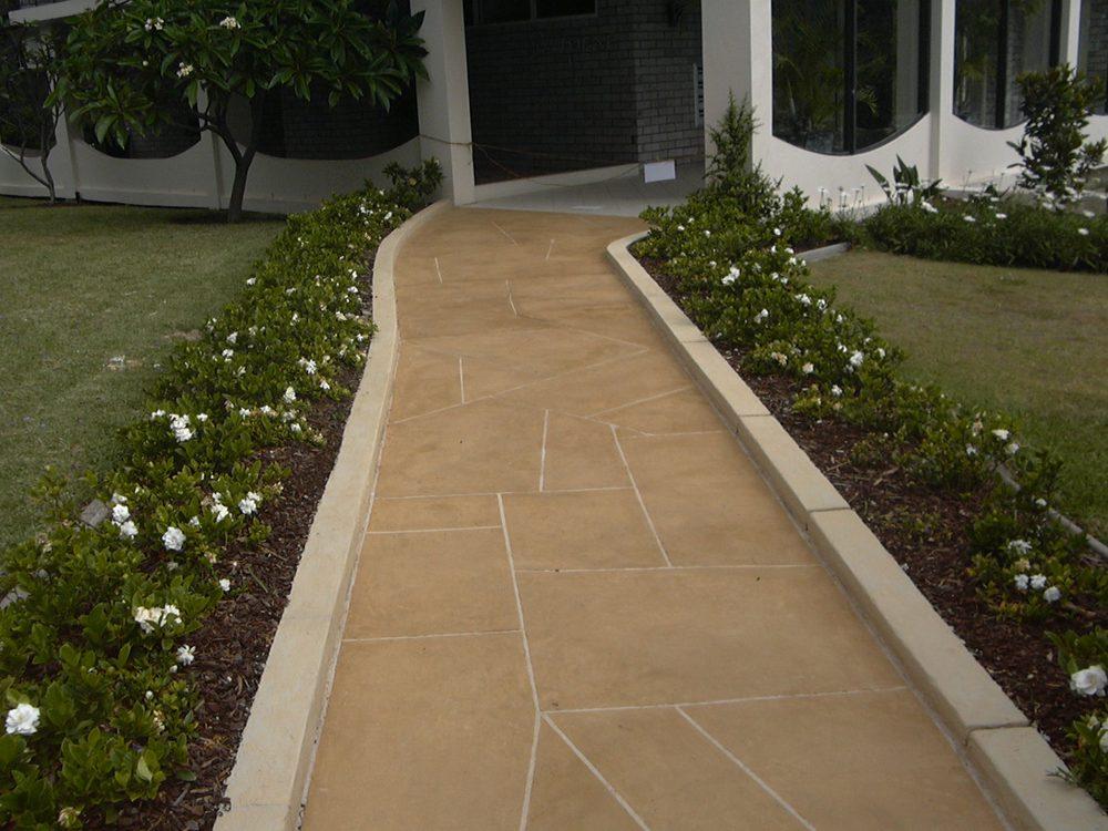 after sandstone coating sydney