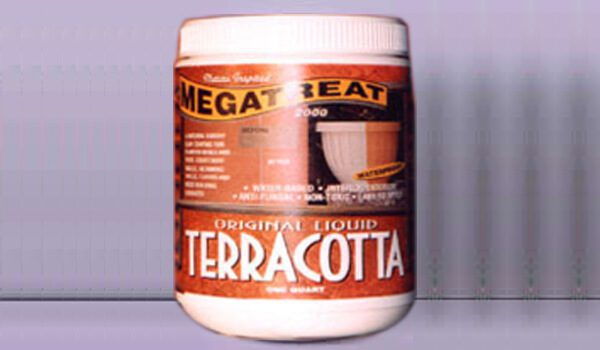 Megatreat Liquid Terracotta