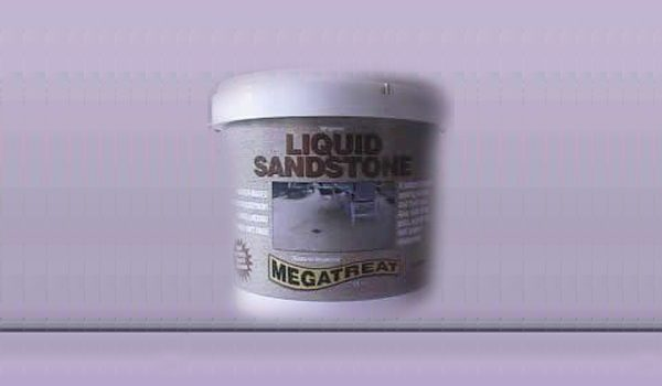 Sandstone Paint