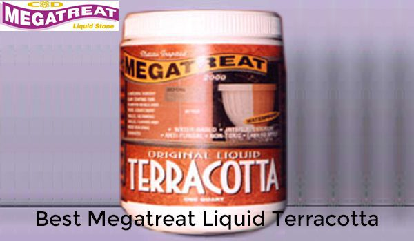 Get your home decoration with megatreat liquid terracotta.