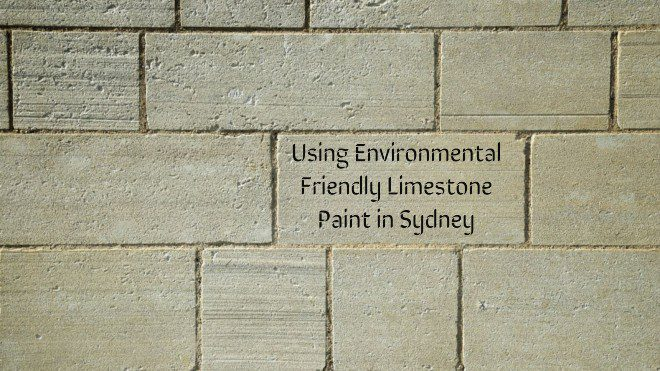 Limestone Paint
