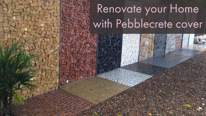 Pebble Coating Sydney