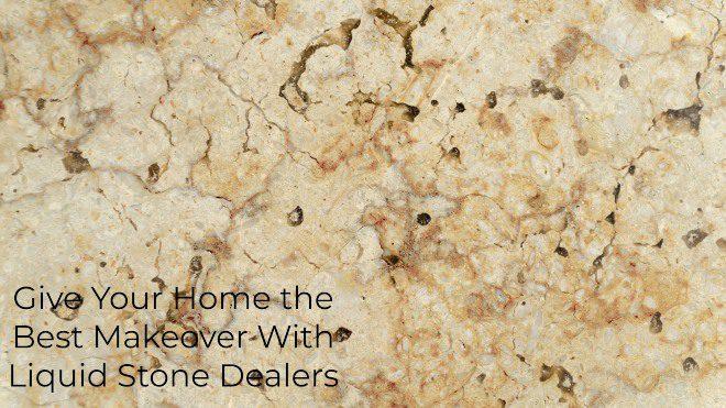 Liquid Stone Dealers in Sydney