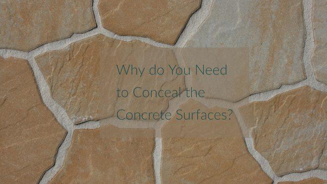 Concrete Sealer Nelson Bay